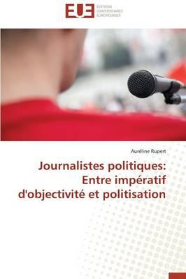 Journalistes Politiques