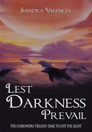 Lest Darkness Prevail
