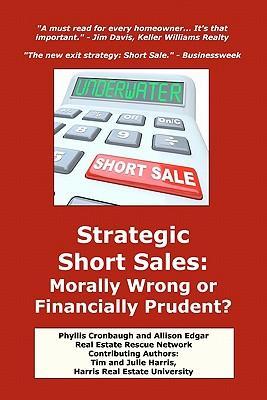 Strategic Short Sales