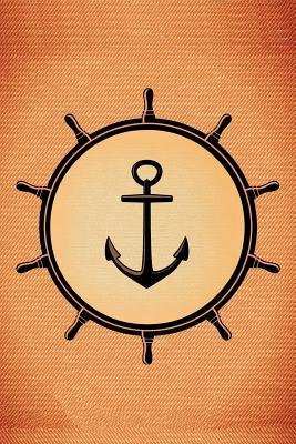 Nautical Anchor Jour...