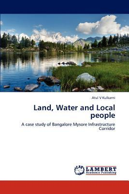Land, Water and Local people