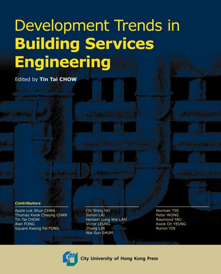 Development Trends in Building Services Engineering