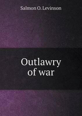 Outlawry of War