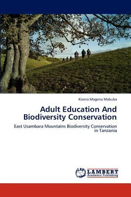 Adult Education And Biodiversity Conservation