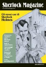 Gli strani casi di Sherlock Holmes