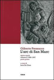 L'arc di San Marc - Vol. 2
