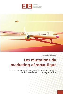 Les Mutations du Marketing Aeronautique