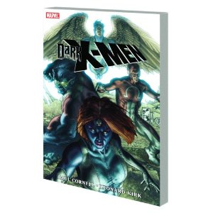 Dark X-Men Premiere Hc