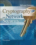 Introduction to Cryptography and Network Security