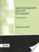 Web Development with SAS by Example