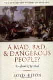 A Mad, Bad, and Dangerous People?