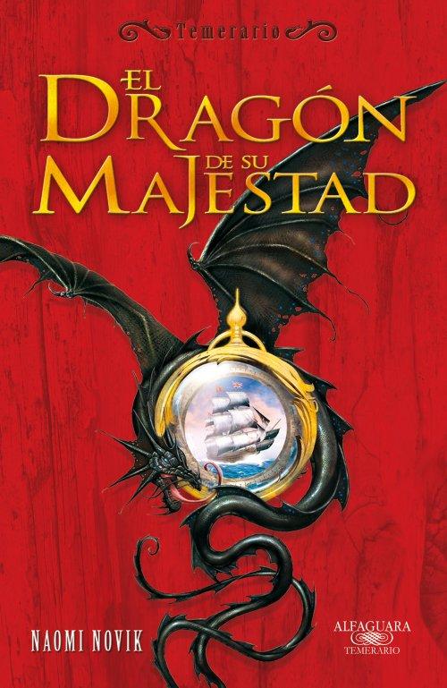El dragón de su Majestad