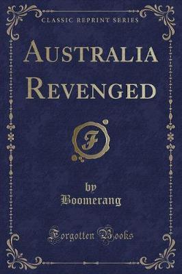 Australia Revenged (...