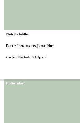 Peter Petersens Jena-Plan