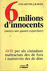 6 milions d'innocents