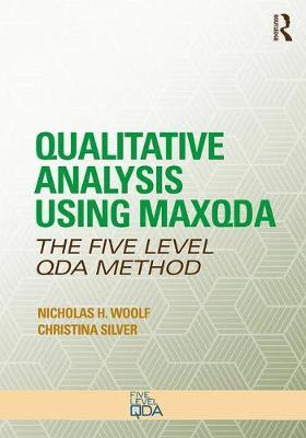 Qualitative Analysis Using MAXQDA