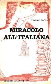 Miracolo all'italian...