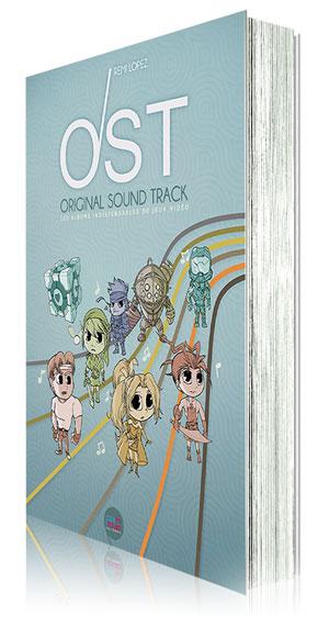 OST - Original Sound Track