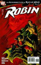 Robin Vol.4 #169