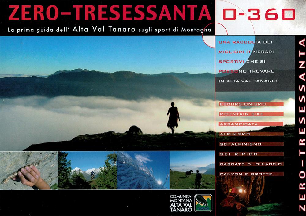 Zero-Tresessanta - 0-360
