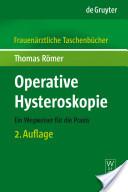 Operative Hysteroskopie