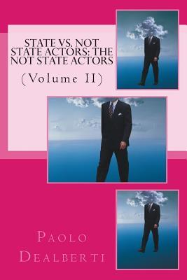 The Not State Actors