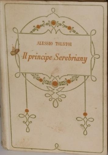 Il principe Serebriany