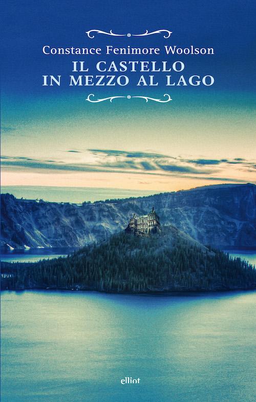 Il castello in mezzo al lago