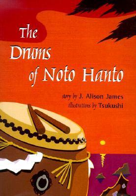 The Drums of Noto Hanto