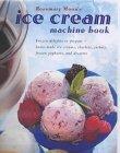 The Ice Cream Machine Book