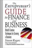 The Entrepreneur's Guide to Finance and Business