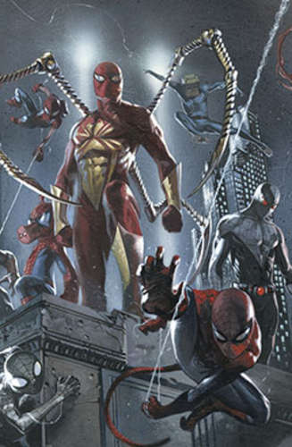 Amazing Spider-Man n. 630 - Variant Cover