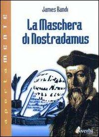 La Maschera di Nostradamus