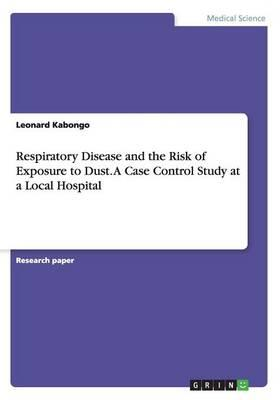 Respiratory Disease ...