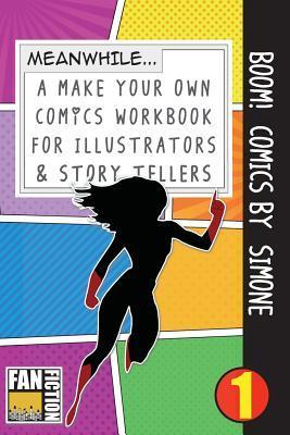 Boom! Comics by Simone