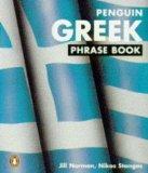 Greek Phrase Book, The Penguin