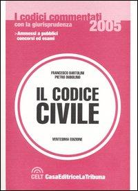 Il codice civile commentato con la giurisprudenza