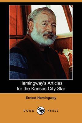 Hemingway's Articles...