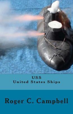 Uss United States Ships