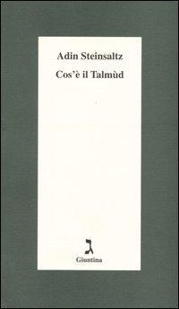 Cos'è il Talmùd