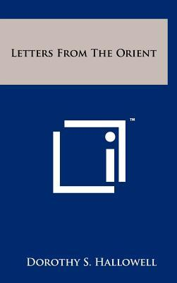 Letters from the Orient