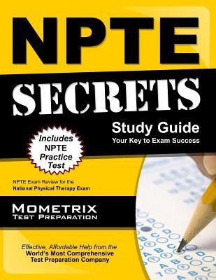 NPTE Exam Secrets