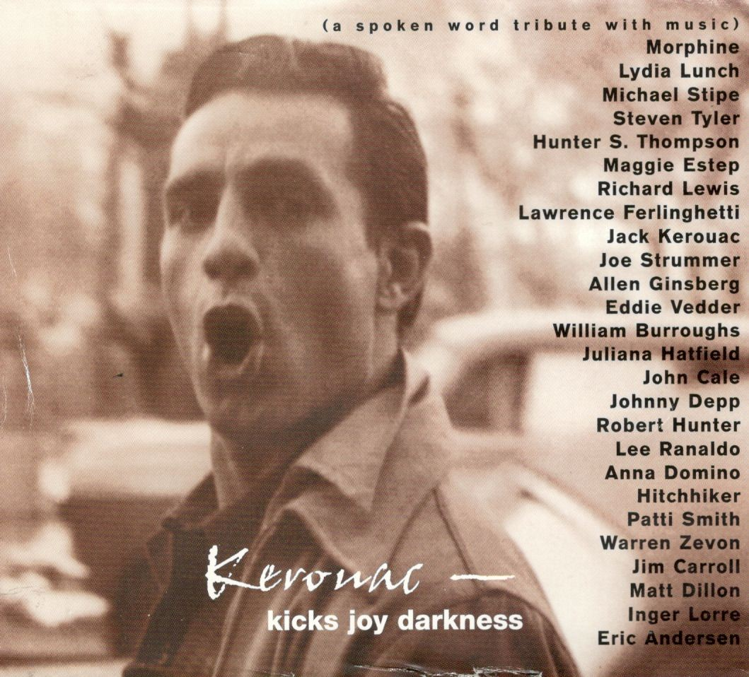 Kerouac - Kicks, Joy...