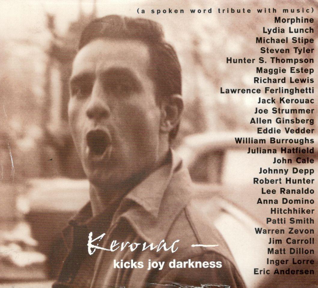 Kerouac - Kicks, Joy...