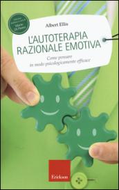 L'autoterapia razionale-emotiva
