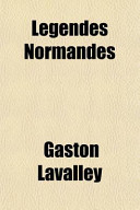 Lgendes Normandes
