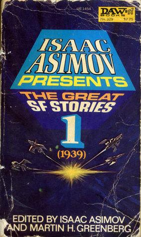 Isaac Asimov Presents Great Science Fiction 01