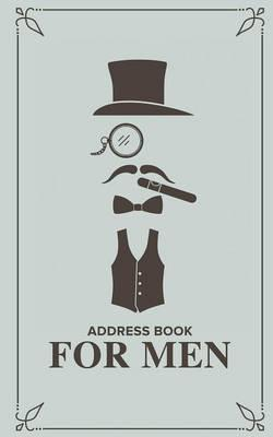 Address Book for Men
