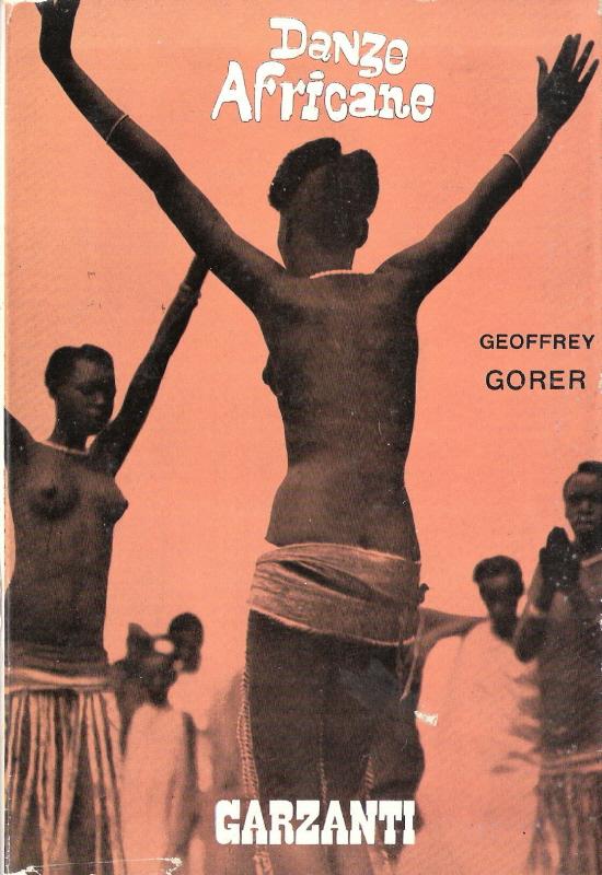 Danze africane