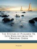 The Epistles of Phalaris
